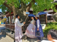 전북도, '아리랑TV'에 전북관광 해외 홍보 프로그램 제작·방영