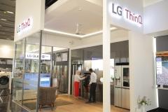 LG전자, 중동∙아프리카 잠재력 노린다…인공지능 'LG ThinQ' 소개