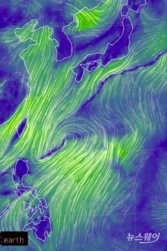 '구름 씨앗' 예비 17호 태풍 '타파'…가을 태풍 또 발생하나