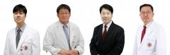 고대 안암병원 허준석 교수팀, 세계 최초 '척추협착증 비수술 치료법 적용' 가능성 제시