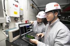 KT, 5G 중계기 성능↑…인빌딩 커버리지 확대 가속화