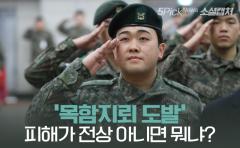 """[소셜 캡처]""""'목함지뢰 도발' 피해가 전상 아니면 뭐냐?"""""""