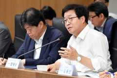 """염태영 수원시장 """"미세먼지 저감대책, 지역 맞춤형 사업으로 구체화해야"""""""
