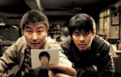 진범 잡힌 화성연쇄살인사건 다룬 영화 '살인의 추억'에 뜨거운 관심