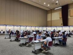 GIST 등 8개 수행기관, '광주 지역혁신프로젝트 일자리 네트워킹 데이' 개최