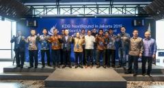 산업은행, 인도네시아 자카르타서 'KDB넥스트라운드' 개최