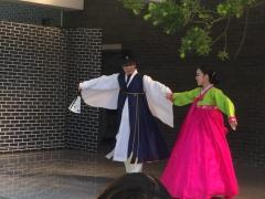 수원문화재단, 무형문화재전수회관 '대가의 초대' 진행