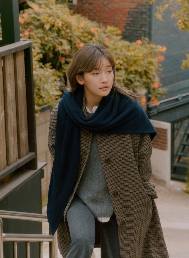 에피그램, 여성라인 새 모델에 배우 박소담 기용