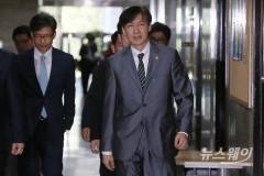 대정부질문, 사실상 '조국 청문회'…한국당, 검찰 출신 대거 포진