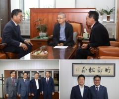 한국전기공사협회 류재선 회장, 전기공사업계 및 전기산업 현안해결 나서
