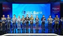 기업은행, 'IBK인도네시아은행' 공식 출범…IBK아시아금융벨트 구축 속도