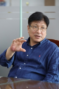 도성훈 인천교육감, 연해주 고려인 민족학교 개관식 참석