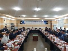 전남테크노파크, '에너지신산업·고분자산업 활성화 간담회' 개최