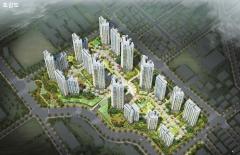 의왕시, '부곡다구역 주택재건축 정비사업' 정비계획 및 정비구역 지정