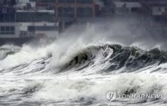 제20·21호 태풍 너구리·부알로이, 일본 또 위협…동일본 지역 태풍 영향