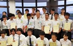 한국산업기술대 대학원생, '일본철강학회 학술대회 포스터세션' 우수상 수상