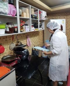 수원시, 아프리카돼지열병 확산에  '수입식품 안전점검' 강화