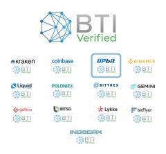 업비트, BTI 리포트서 '가장 투명한 거래소'로 소개