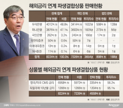 'DLF 파장' 우리·하나銀…국정감사 앞두고 긴장↑