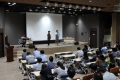 환경산업기술원, 임직원 대상 `신나는 청렴 토크콘서트` 개최