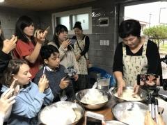 농어촌공사, 글로벌 농촌관광 서포터즈 '또바기팜족 3기' 단체투어