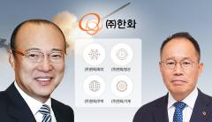 옥경석 ㈜한화 대표이사, 명실상부 '김승연의 남자'