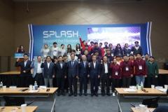 인천항만공사 등 4개 PA, 'SPLASH-창업 아이디어 해커톤' 대회 개최