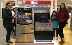 LG전자 생활가전, 미국 소비자 만족도 1위