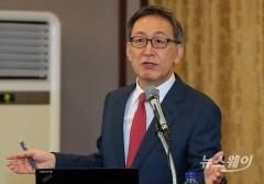 주가 폭락하는데 자사주 매입 여력 없다는 김선영 헬릭스미스 대표