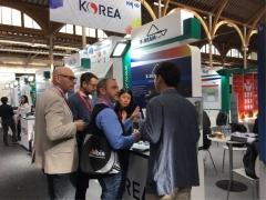 한국광산업진흥회, 5G기반 광융합 ICT 유럽시장 진출 확대