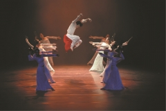 전통문화관  일요상설공연, 의재 허백련·국창 임방울 일대기 무대