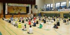 의왕시, '제15회 초등학생 독서골든벨 대회' 성료