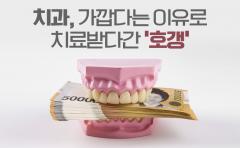 치과, 가깝다는 이유로 치료받다간 '호갱'
