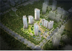 인천도시공사, 구월지구 A3블록 장기공공임대 주택건설사업 민간사업자 공모