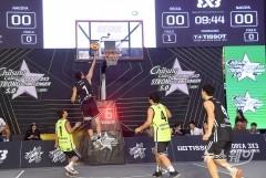 데상트가 후원한 3대3 국제 농구대회 '서울3x3 챌린저 2019'