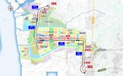 인천시, 청라국제도시 연장선 2027년 개통 위한 업체선정 절차 진행
