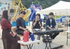 경기도주식회사, '청년 플리마켓 버스킹 토크콘서트' 개최