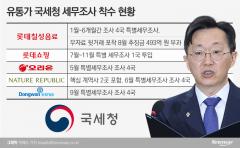 국세청 '조사 4국' 유통업체 덮쳤다