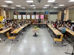 인천시교육청, 문학적 상상력으로 자유와 존중 배우다