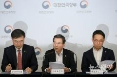 부동산시장 점검결과 및 대응방안 관계부처 합동브리핑