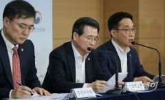 """""""민간택지분양가상한제 유예…당분간 재건축 시장 안정"""""""