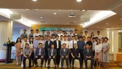 전북대, 지역 기업 제품 태국·베트남 수출길 열다