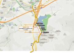 의왕시, '지능형교통체계 구축사업' 선정…국비 18억 원 확보