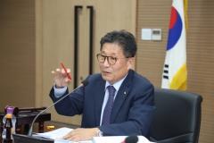 류재선 회장, 내년 전기공사협회 중앙회장 선거출마의지 밝혀