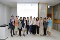 인천시교육청-국제성모병원,, 중도·중복장애 학생 보건환경 개선 나서