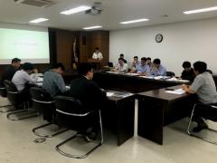 한국어촌어항공단, 안전관리기본계획 추진으로 안전중심 경영체계 구축