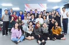 한국산업기술대, 대학-마을 상생모델 '마을플레이즘' 간담회 개최
