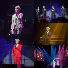 전동석, 10주년 단독콘서트 '첫번째 선물' 대성료