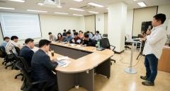 인천시의회, 입법정책 전문인력 역량 교육 개최