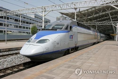 코레일, 설 연휴 열차 3496회 운행…이용 인원 254만명